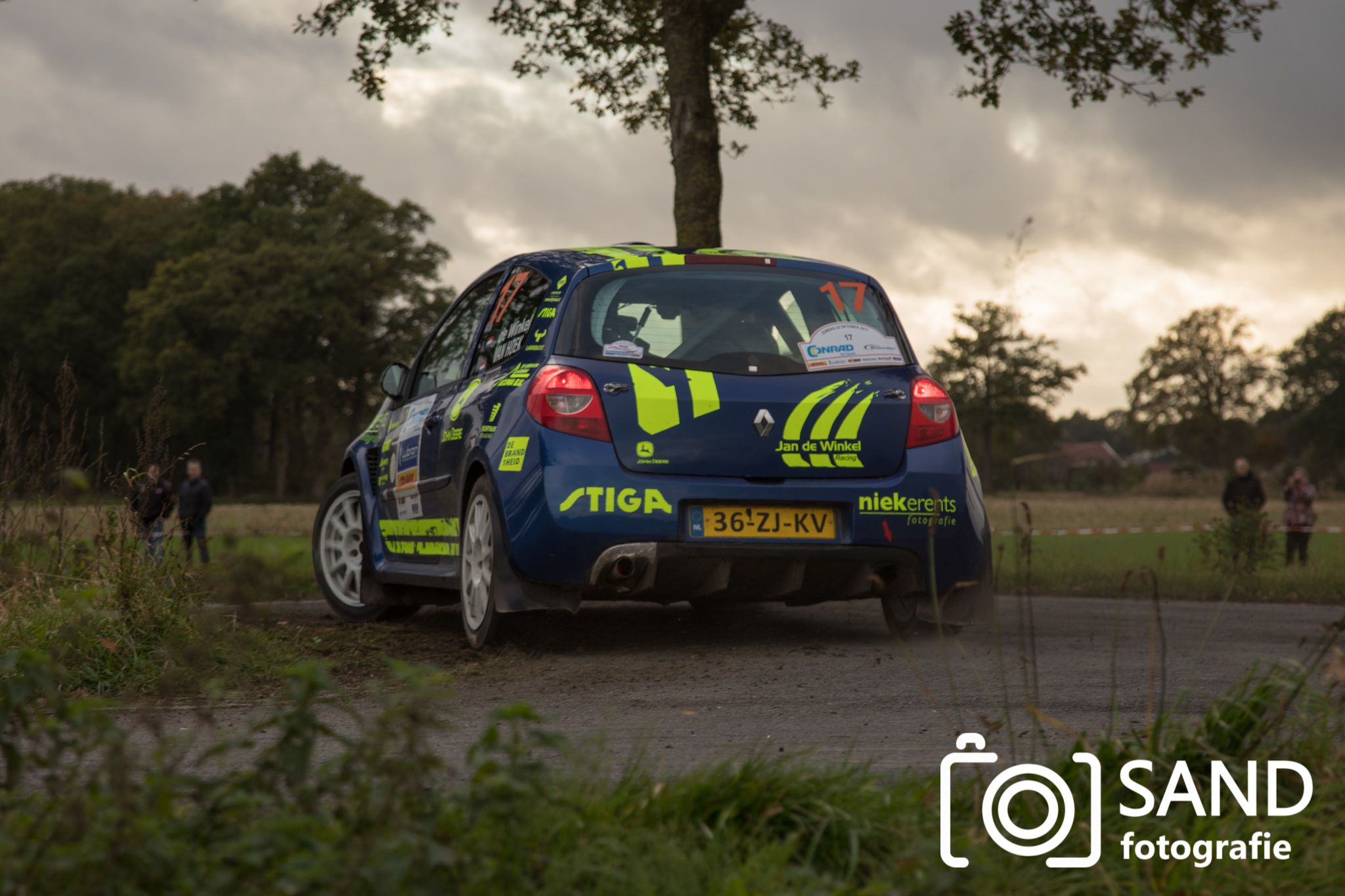 Conrad Twente Rally 2017 mmv Sand Fotografie