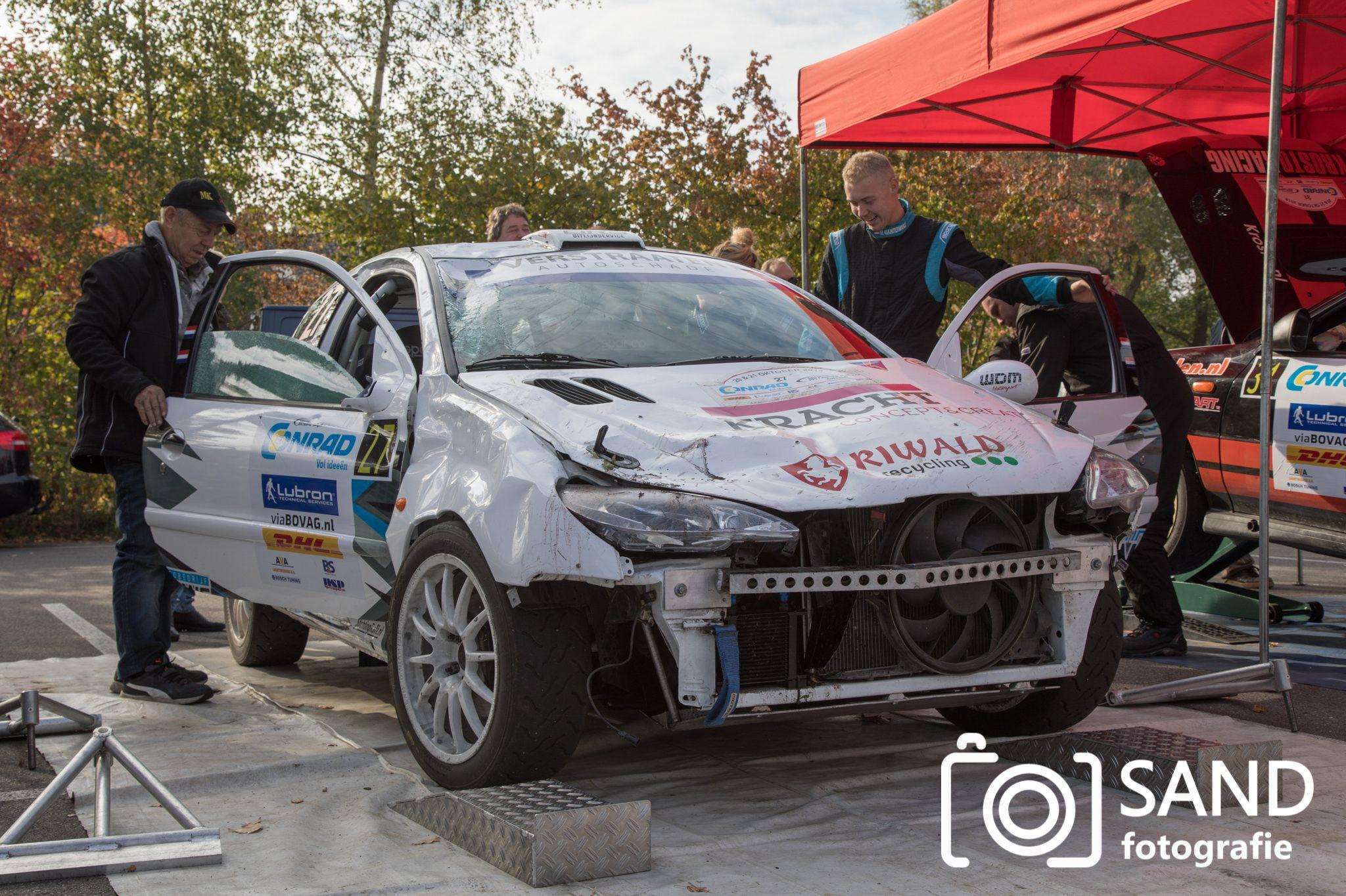 Conrad Euregio Rally Hengelo 2018 mmv Sand Fotografie