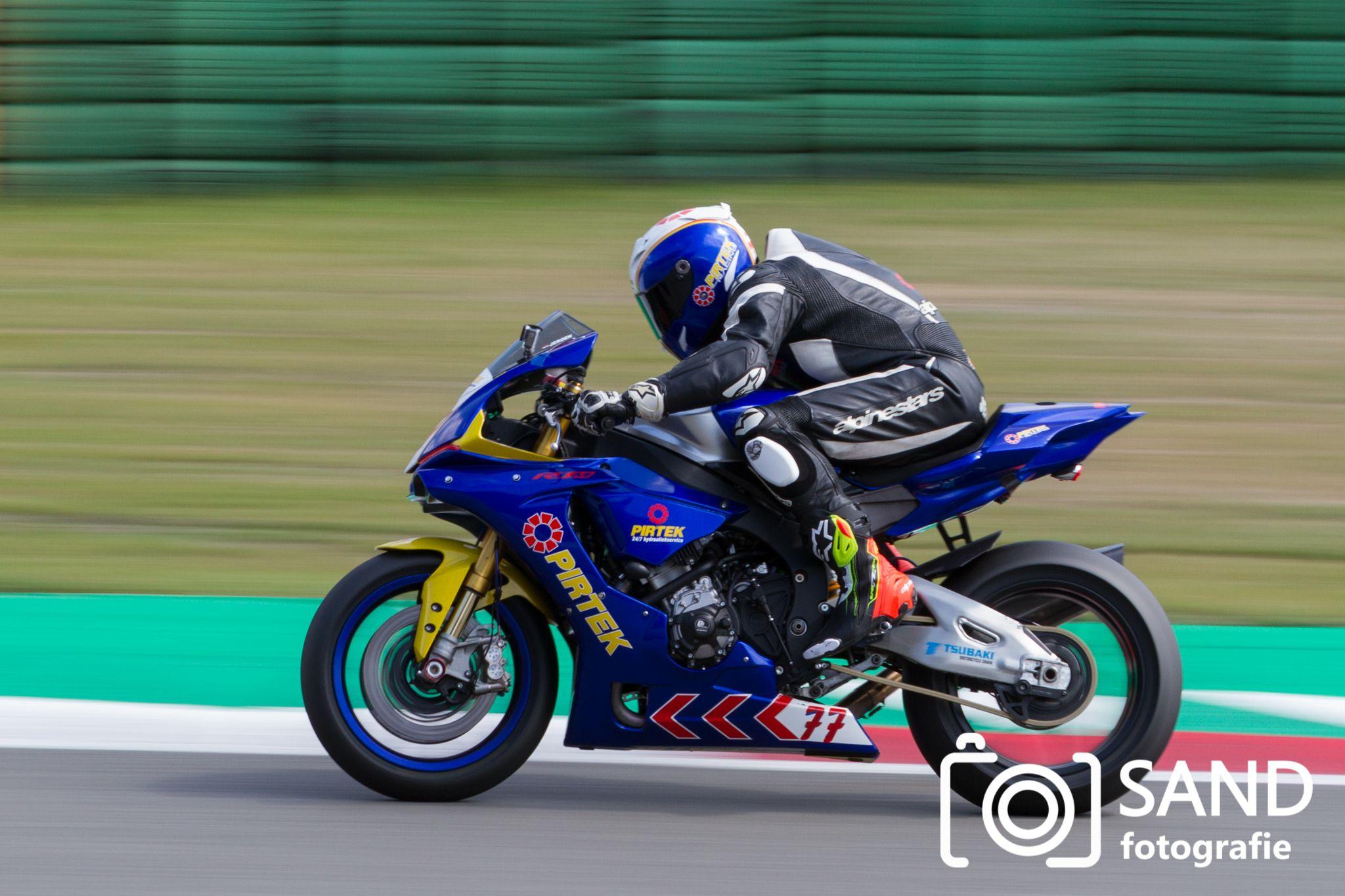 OW Cup 501 Endurance op het TT circuit Assen 2019 mmv Sand Fotografie