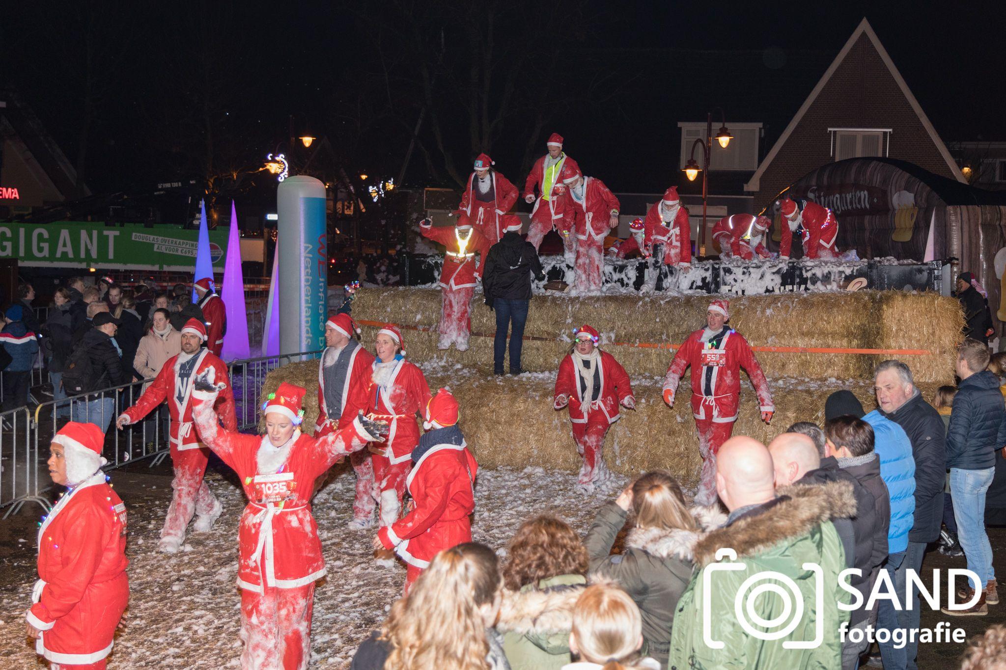 13-12-'19 Santa Run Fun Vriezenveen Sand Fotografie