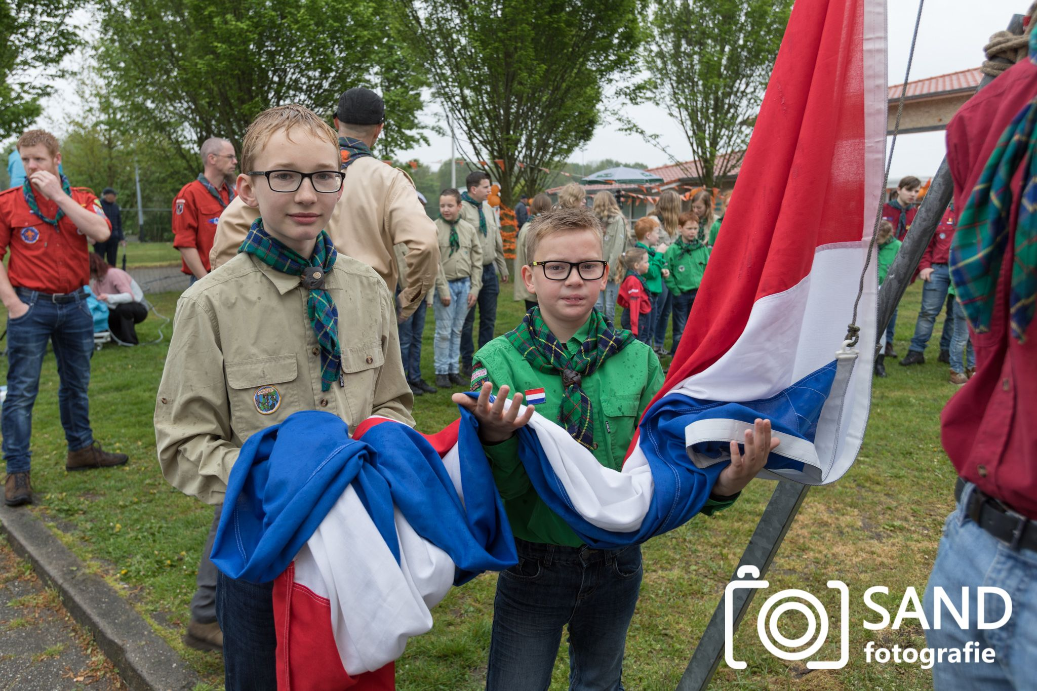 Koningsdag 2019 Vriezenveen  Sand Fotografie